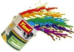 Rodoco Group Salim Badawi Amp Sons Tinol Paints